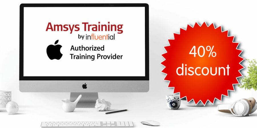Virtual online Apple training offer: discounted by 40% until June