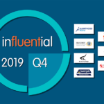 Influential new clients in Q4 2019
