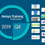 New Apple Training customers for Amsys Training by Influential Software in Q4, 2019