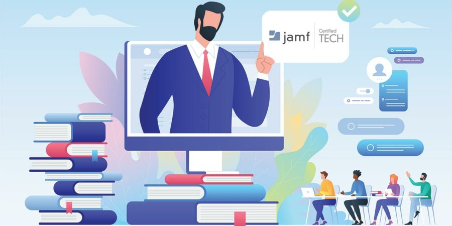 First Jamf Pro remote courses coming June 2020