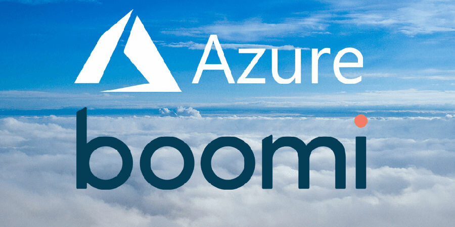 Top 5 reasons for Dell Boomi Azure integration