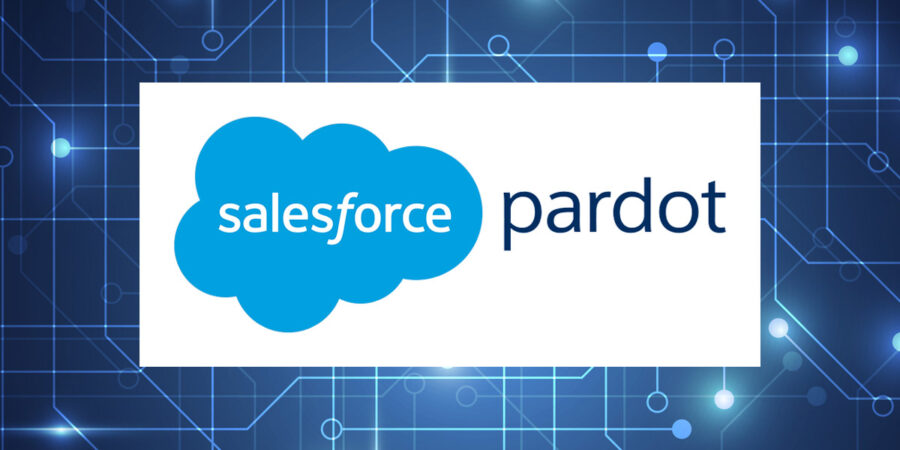 Using Salesforce Pardot integration to drive ROI