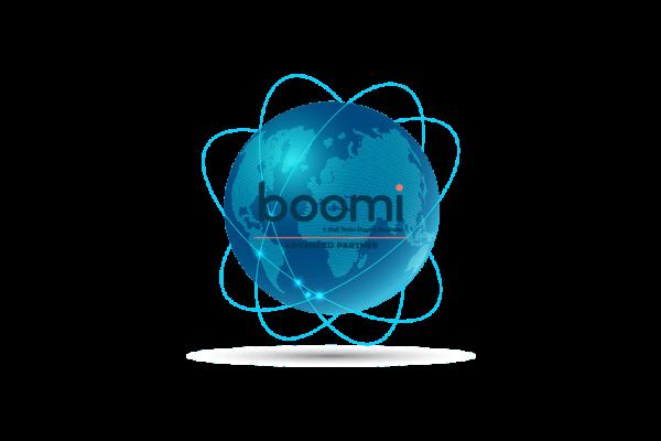 Sage 200 Boomi integration