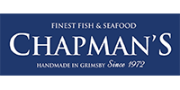 Chapman's Fish Logo - Influential Software Clients