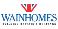 Wainhomes Logo - Influential Software Clients