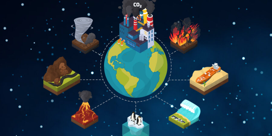 With mandatory TCFD reporting, it's time for climate analytics