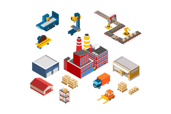 SharePoint implementation for manufacturing