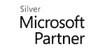 Silver Microsoft Partner badge for Influential Software