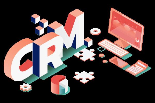Property CRM software development