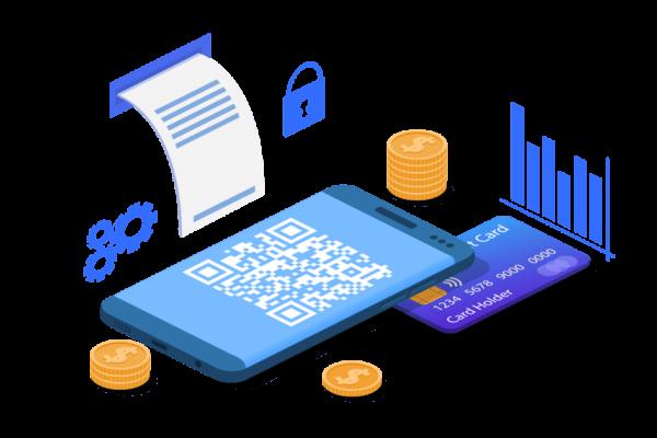 Online banking software development
