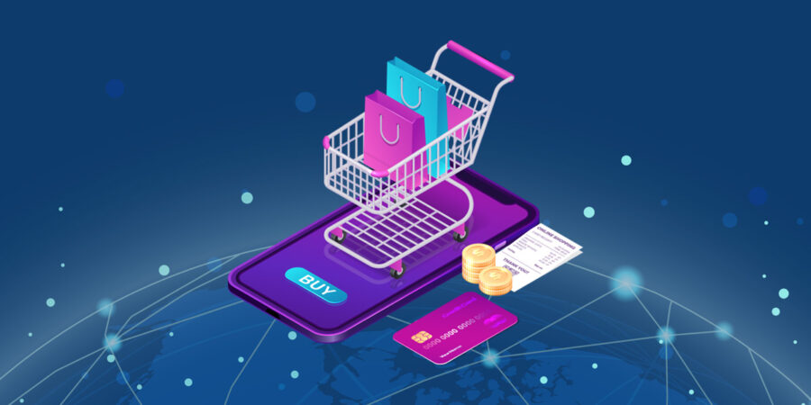 Why an Azure ecommerce platform is dynamite for selling online