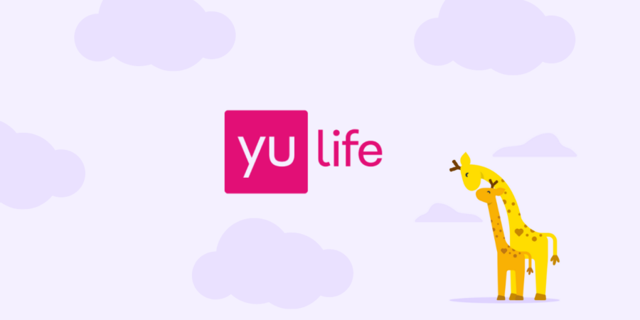 We're feeling the health benefits of YuLife: here's why you should too