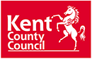 Kent County Council logo - Influential Software client