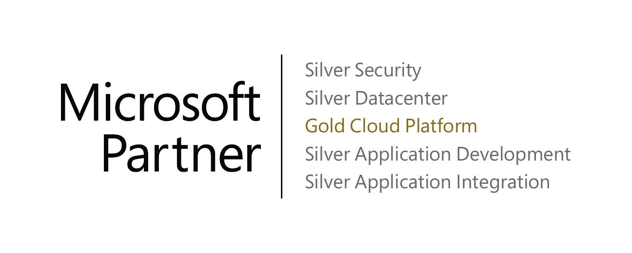 Microsoft Partner cloud competencies