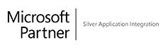 Microsoft Partner Silver Application Integration competency logo