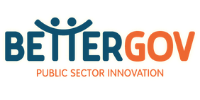 BetterGov logo - one of our new clients in Q1 2021