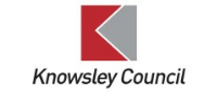 Knowsley Counil- one of our new clients in Q1 2021