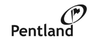 Pentland brands logo, one of our new training clients q1 2021
