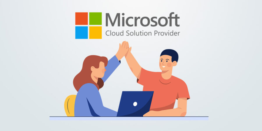 5 Microsoft CSP benefits for customers