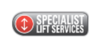 Specialist lifts - one of our new clients in Q1 2021