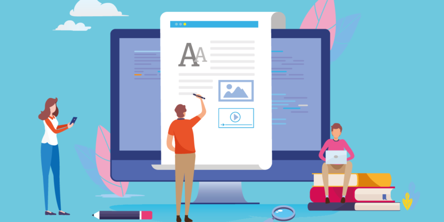 Top 4 intranet content audit benefits
