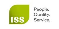 ISS Produce logo