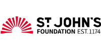 St John's foundation logo