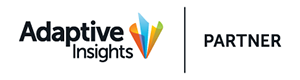 Adaptive Insights Influential Software partner