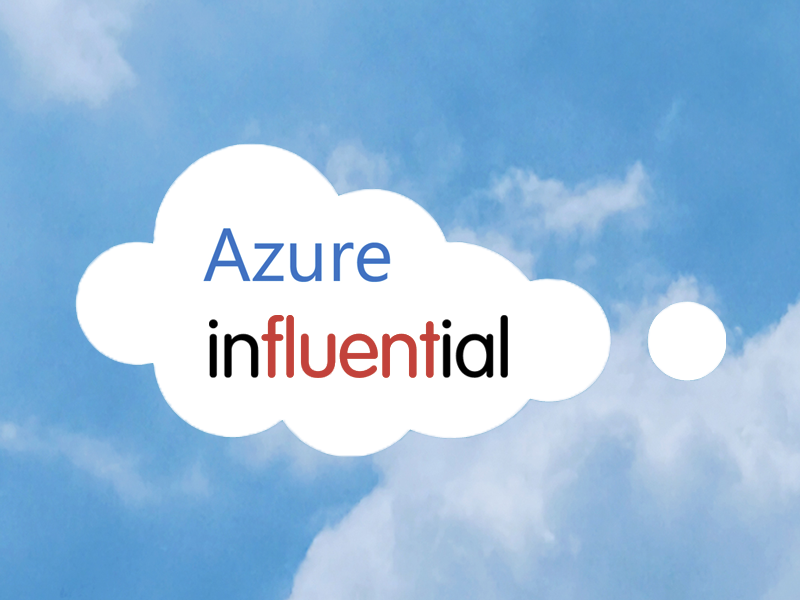 Microsoft Azure Website Launched - Influential Software News
