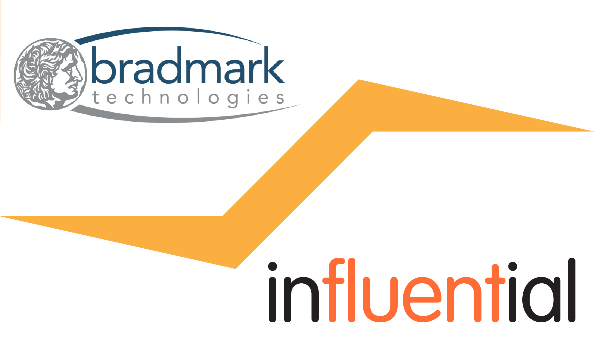 New Partnership - Bradmark Technologies and Influential Software