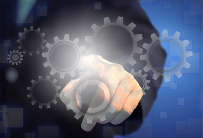Business Process Automation with Influential