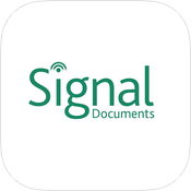 Signal Documents Bespoke Application
