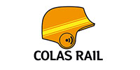 Colas Rail Logo - New Client