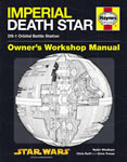 Imperial Death Star Owner's Manual