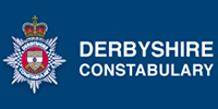 Derbyshire Constabulary logo | Influential Software BI Services