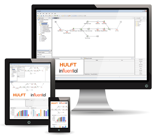 Hulft Enterprise   Influential partners Hulft announce European expansion