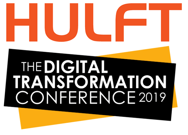 HULFT Sponsors The Digital Transformation Conference 2019 - News