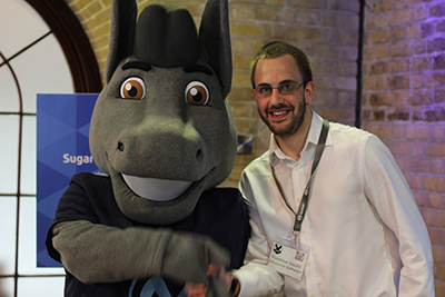 Influential Developer meets MuleSoft Max