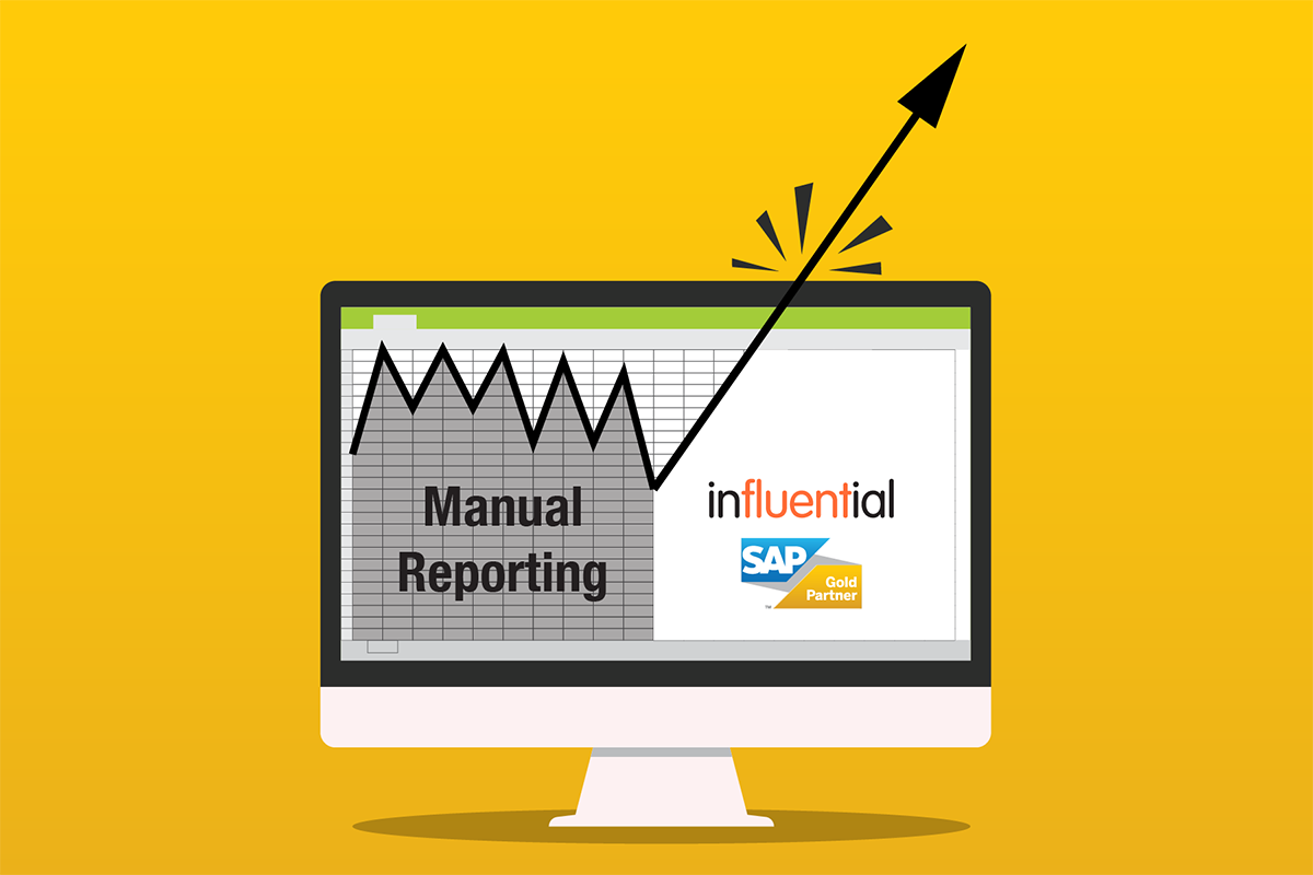 Keep Your Business Growing with Influential Software SAP Solutions