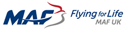 MAF-UK - Logo
