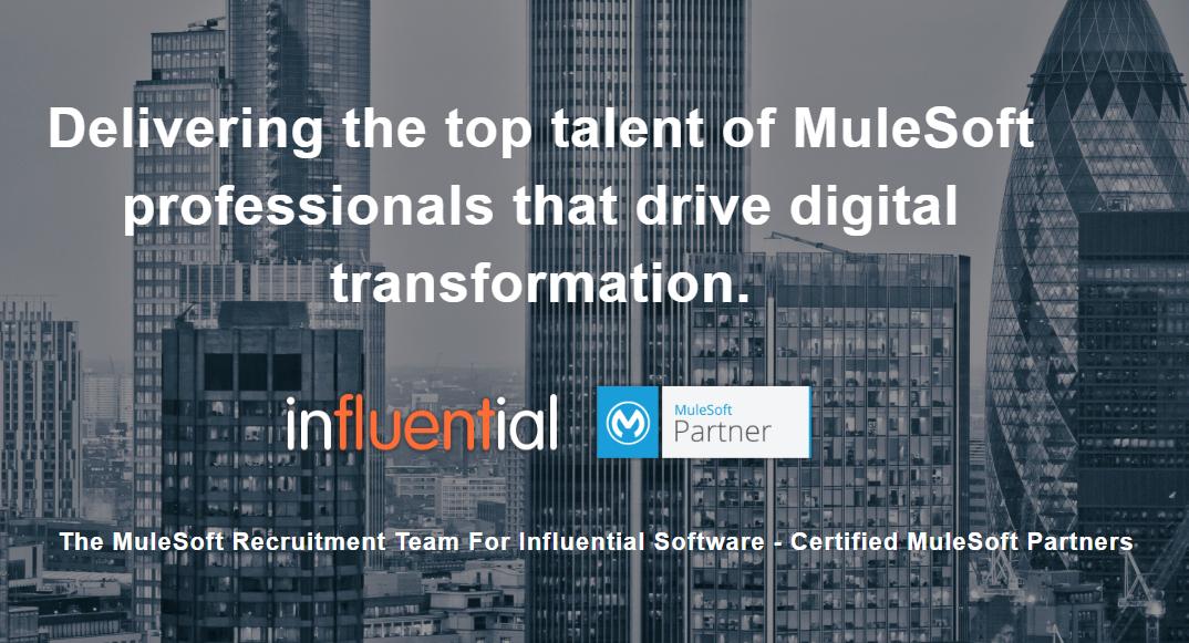 Plugging the UK's MuleSoft Recruitment Gap - 365 Recruitment
