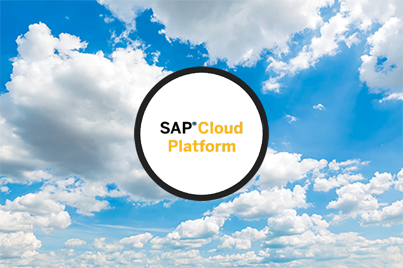 New SAP Cloud Platform Services Unveiled | Influential News