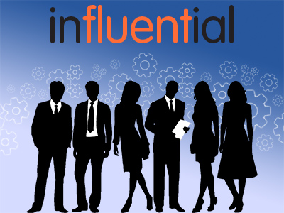 Influential's Project Manager Team