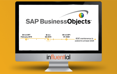 SAP BusinessObjects 4.3 Features for Hybrid Deployment - Blog