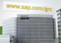 Video overview of SAP Governance, Risk and Compliance solutions
