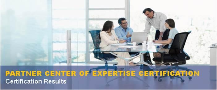 SAP PCoE banner