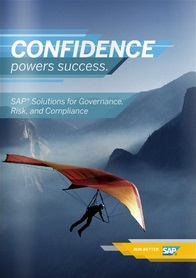 SAP solutions for Governance, Risk and Compliance