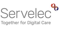Servelec logo | Influential Software BI Training Services