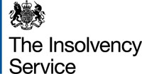 The Insolvency Service Logo