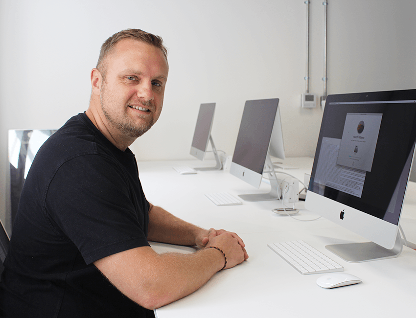 Top Apple Training London: Introducing the New Amsys Centre